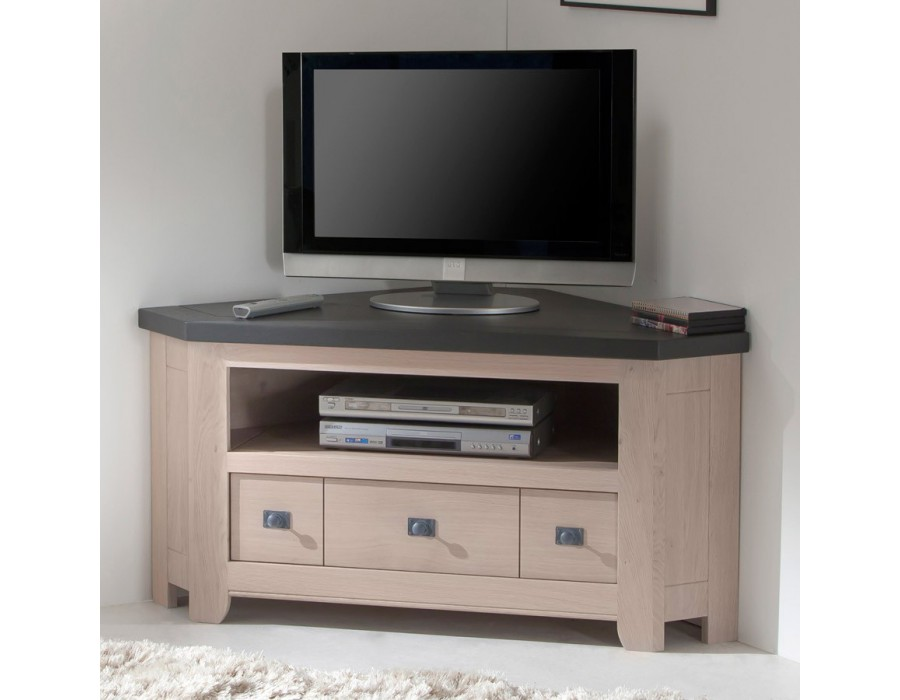meuble tv d angle modulable conceptions de maison. Black Bedroom Furniture Sets. Home Design Ideas