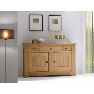 bahut enfilade style contemporain meubles rigaud. Black Bedroom Furniture Sets. Home Design Ideas