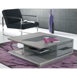 Table basse carrée Céram