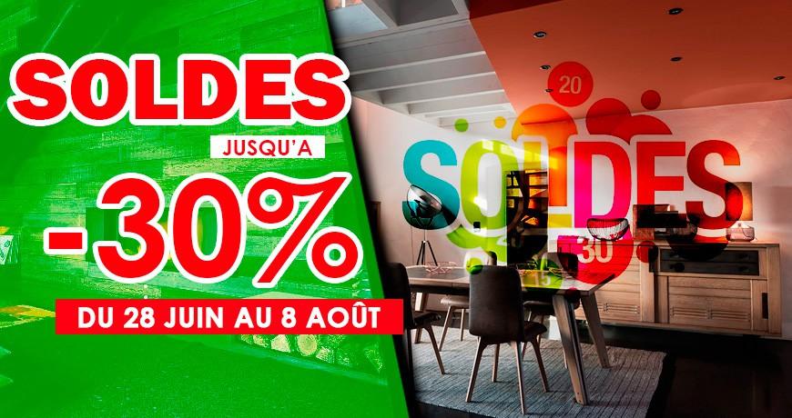 Soldes Meubles massif Dijon
