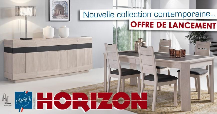 Collection Ateliers de Langres Horizon