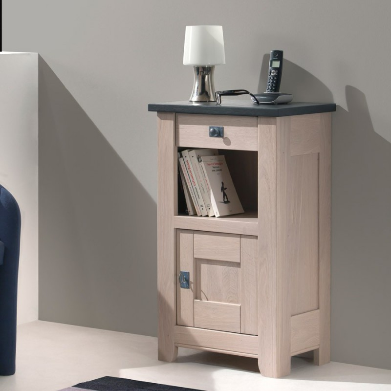 meuble de t l phone whitney meubles rigaud. Black Bedroom Furniture Sets. Home Design Ideas