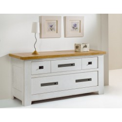 Commode 2 tiroirs Whitney