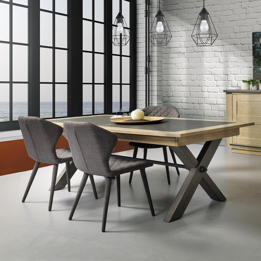Table style Magellan Atelier collecvtion plateau céramique nwPk0O