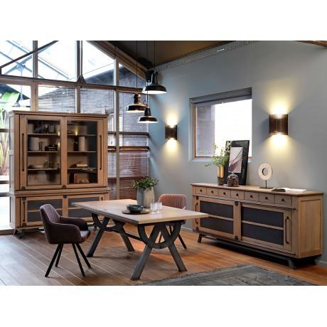 Enfilade Artcopi Passerelle, un meuble de charme de style Atelier 67eb2103df4f