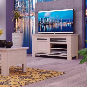 Petit meuble TV Malaga