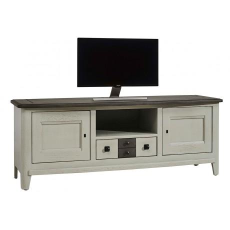 Grand meuble TV Seraphine