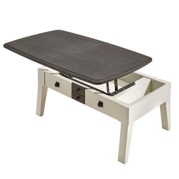 Table basse dinette Seraphine