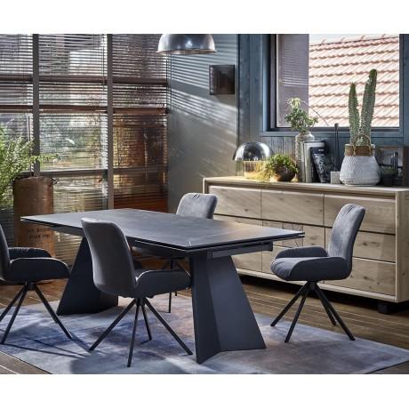 Table céramique 200 cm