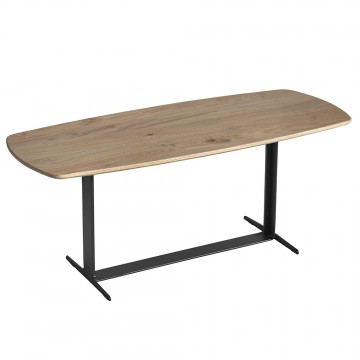 Table basse Eden 100 x 42 cm
