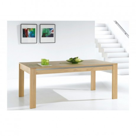 Table rectangulaire Yucca 160cm