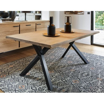 Table Nomade plateau ''arbre''