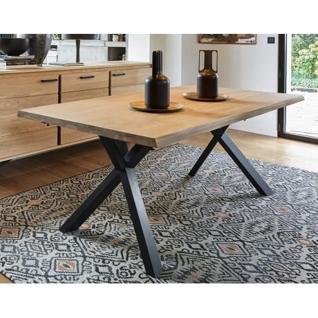 Table Nomade plateau ''arbre''