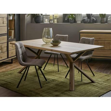 Table rectangulaire Prima