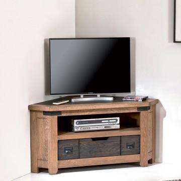 Meuble TV d'angle Talos