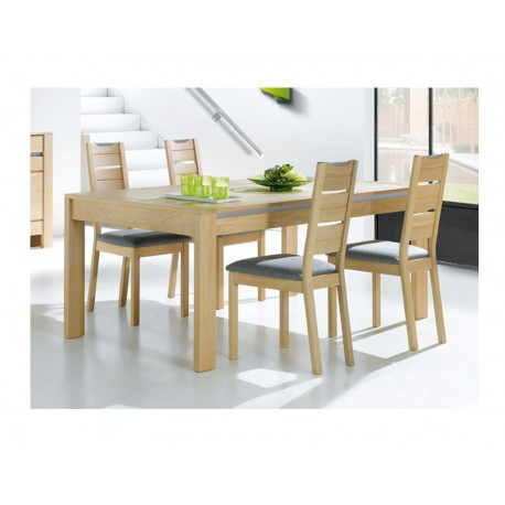 Table Rectangulaire Yucca 190cm Meubles Rigaud
