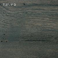 T27D finition atelier