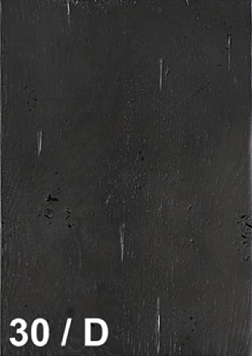 T30/D Anthracite vieilli