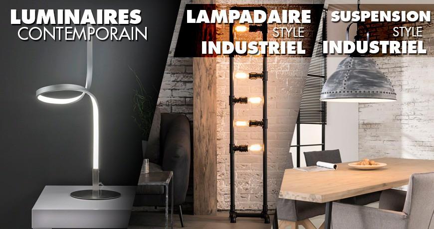 Luminaires Meubles Dijon